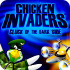 Chicken Invaders 5: Cluck of the Dark Side oyunu
