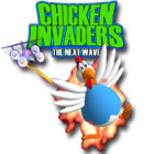 Chicken Invaders 2 oyunu