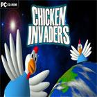 Chicken Invaders oyunu