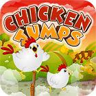 Chicken Jumps oyunu