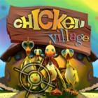 Chicken Village oyunu