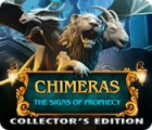 Chimeras: The Signs of Prophecy Collector's Edition oyunu