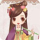 Chinese Doll Dress Up oyunu