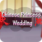 Chinese Princess Wedding oyunu