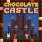 Chocolate Castle oyunu