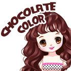 Chocolate Color oyunu