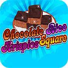 Chocolate RiceKrispies Square oyunu