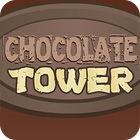 Chocolate Tower oyunu