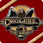 Chocolatier 2: Secret Ingredients oyunu