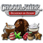 Chocolatier 3: Decadence by Design oyunu