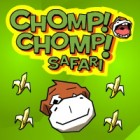 Chomp! Chomp! Safari oyunu