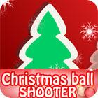 Christmas Ball Shooter oyunu