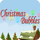Christmas Bubbles oyunu