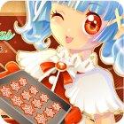 Christmas Cookie Shop oyunu