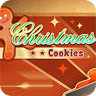 Christmas Cookies oyunu