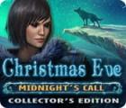 Christmas Eve: Midnight's Call Collector's Edition oyunu