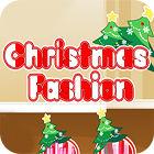 Christmas Fashion oyunu