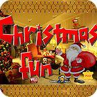Christmas Fun oyunu