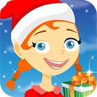 Christmas Girl Jumps oyunu