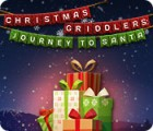 Christmas Griddlers: Journey to Santa oyunu