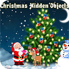 Christmas Hidden Objects oyunu
