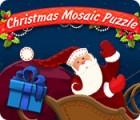 Christmas Mosaic Puzzle oyunu