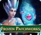 Christmas Patchwork. Frozen oyunu