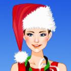 Christmas Pop Star Dress Up oyunu