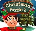 Christmas Puzzle 2 oyunu