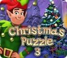 Christmas Puzzle 3 oyunu