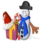 Christmas Puzzle oyunu