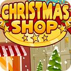 Christmas Shop oyunu