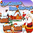 Christmas Sledge Garage oyunu