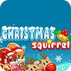Christmas Squirrel oyunu