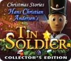 Christmas Stories: Hans Christian Andersen's Tin Soldier Collector's Edition oyunu