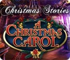 Christmas Stories: A Christmas Carol oyunu