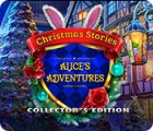 Christmas Stories: Alice's Adventures Collector's Edition oyunu