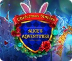 Christmas Stories: Alice's Adventures oyunu