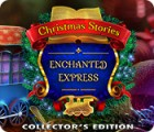 Christmas Stories: Enchanted Express Collector's Edition oyunu