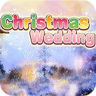 Christmas Wedding oyunu