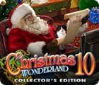 Christmas Wonderland 10 Collector's Edition oyunu