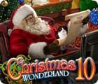 Christmas Wonderland 10 oyunu