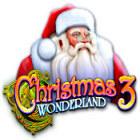 Christmas Wonderland 3 oyunu