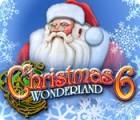 Christmas Wonderland 6 oyunu