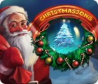 Christmasjong oyunu