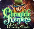 Chronicle Keepers: The Dreaming Garden oyunu