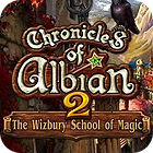 Chronicles of Albian 2: The Wizbury School of Magic oyunu