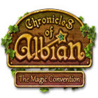 Chronicles of Albian: The Magic Convention oyunu