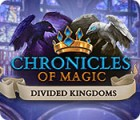 Chronicles of Magic: The Divided Kingdoms oyunu