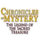 Chronicles of Mystery: The Legend of the Sacred Treasure oyunu